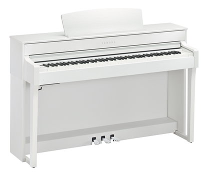 Yamaha CLP645WH