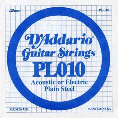 D'Addario PL010