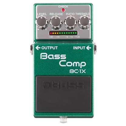BOSS BC1X Bass Comp