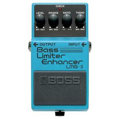 BOSS LMB3 Bass Limiter Enhancer