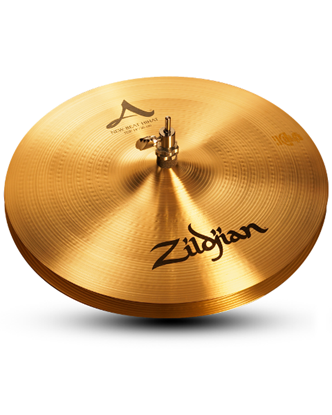 "Zildjian 14"" A New Beat"