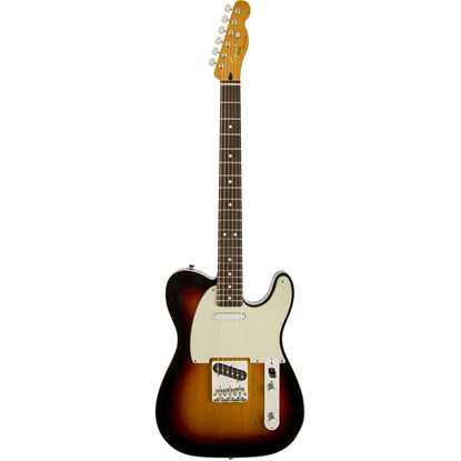 Squier Classic Vibe Telecaster® Custom 3-Color Sunburst