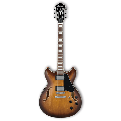 Ibanez AS73 Tobacco Brown