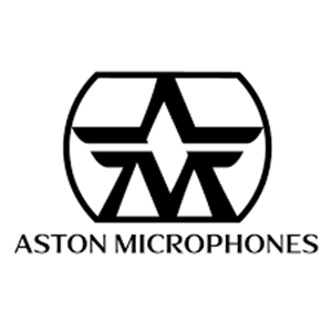 Picture for manufacturer Aston Microphones