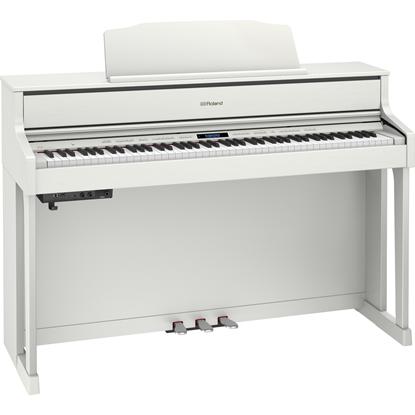 Roland HP605WH