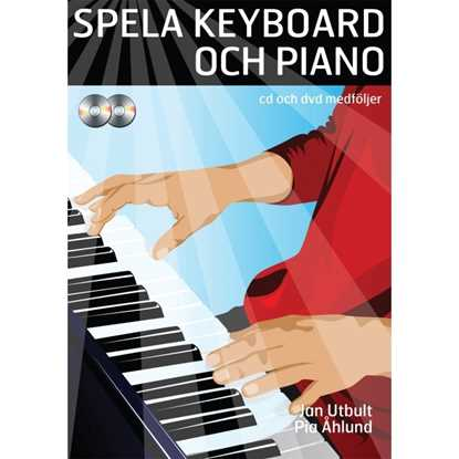 Spela Keyboard och Piano