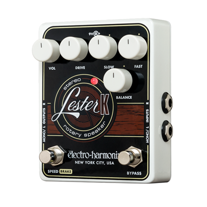 Electro Harmonix Lester K