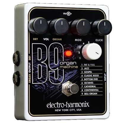 Electro Harmonix B9