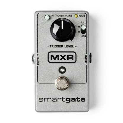 Jim Dunlop MXR® Smart Gate® Noise Gate M135