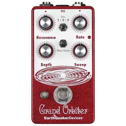 Earthquaker Devices Grand Orbiter™ v3