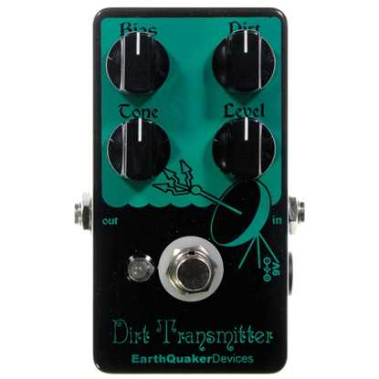 Earthquaker Devices Dirt Transmitter™
