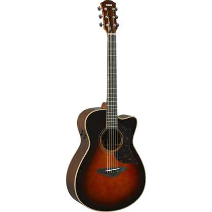 Yamaha AC3R ARE Tobacco Brown Sunburst