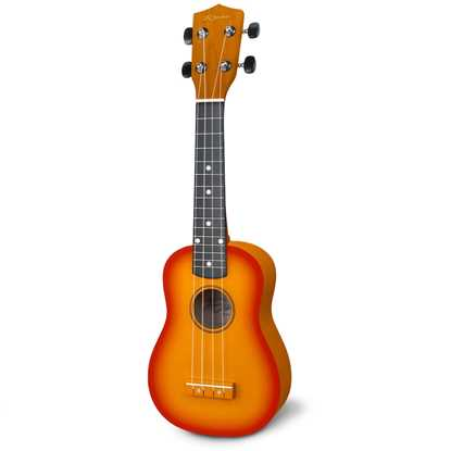 Reno RU150 Cherry Sunburst
