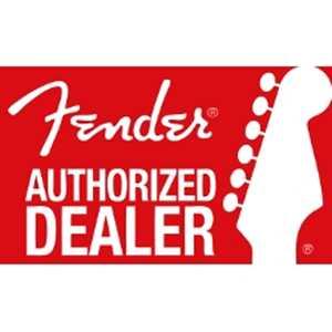 Bild för tillverkare Fender