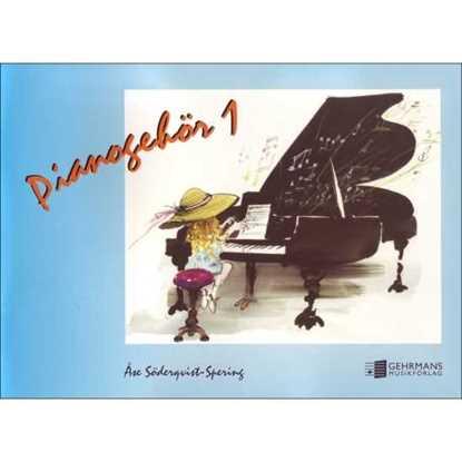 Pianogehör 1