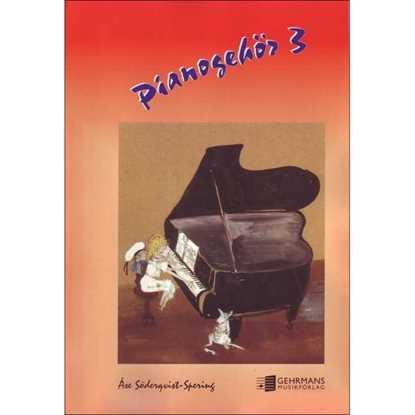 Pianogehör 3