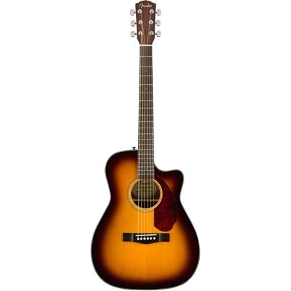 Fender CC-140SCE Sunburst