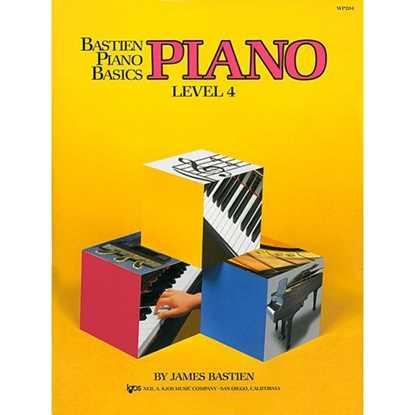Bastien Bit För Bit Piano Del 4
