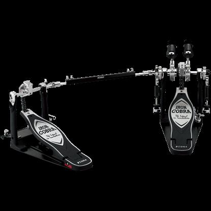 Tama HP900PWN Iron Cobra 900 Twin Pedal Power Glide