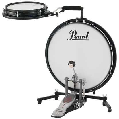 Pearl Compact Traveler
