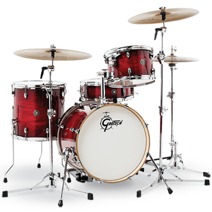 Gretsch Catalina Club Shell Pack Satin Walnut Glaze