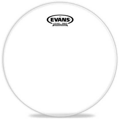 Evans Genera G2 Clear