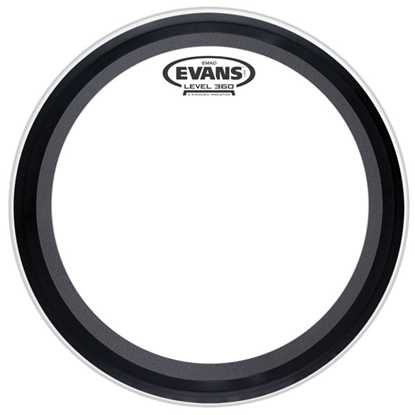 Evans EMAD Clear