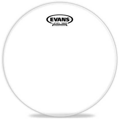 Evans Genera G12 Clear