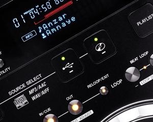 Bild för kategori DJ- och skivspelare