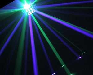 Bild för kategori Ljuseffekter