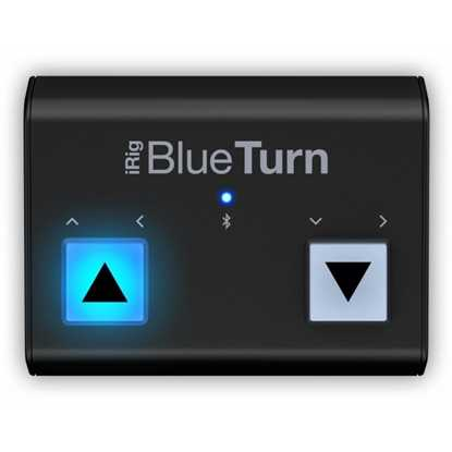 IK Multimedia BlueTurn