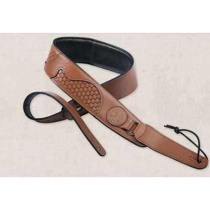 Axelband Läder taylor