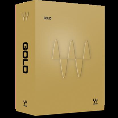Waves Gold Bundle