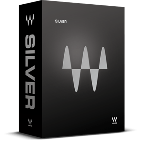Waves Silver Bundle