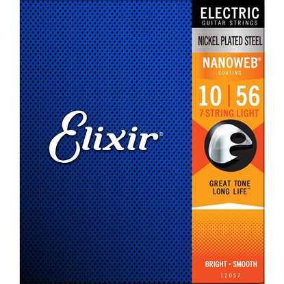Elixir Nanoweb® Light 010-056