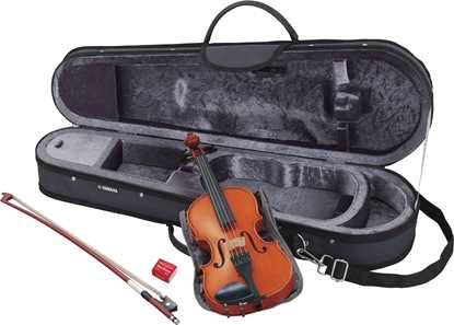 Picture of Yamaha V5SC Violinset 1/8