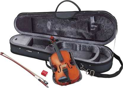 Picture of Yamaha V5SC Violinset 1/2