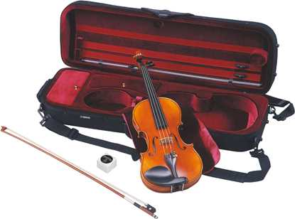 Picture of Yamaha V10SG Violinset 4/4