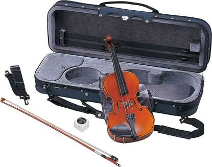 Picture of Yamaha V7SG Violinset 4/4