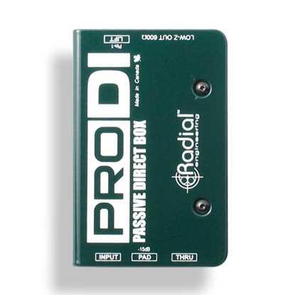 Radial ProDI™