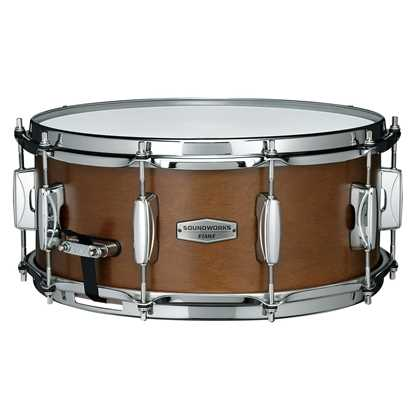 TAMA Soundworks DKP146 Matte Brown Kapur