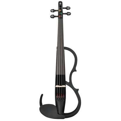 Bild på Yamaha YSV104BL SILENT Violin™