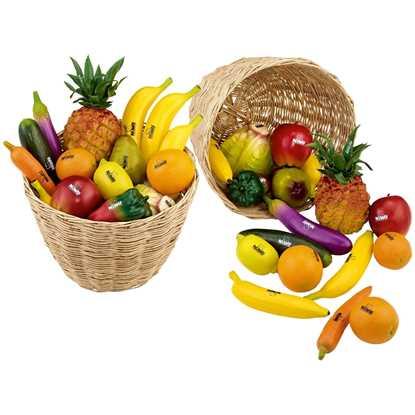 NINO 536 Fruit & Vegetable Shaker