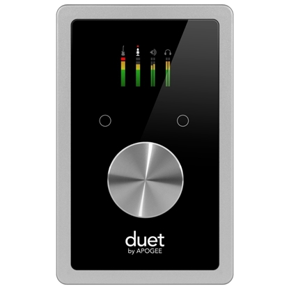 Apogee Duet For iPad & Mac
