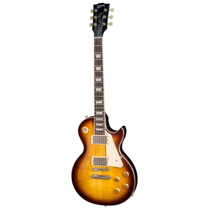 Gibson Les Paul Traditional 2018 Tobacco Sunburst Perimeter