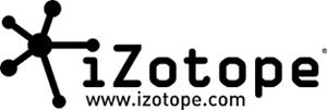 Bild för tillverkare Izotope
