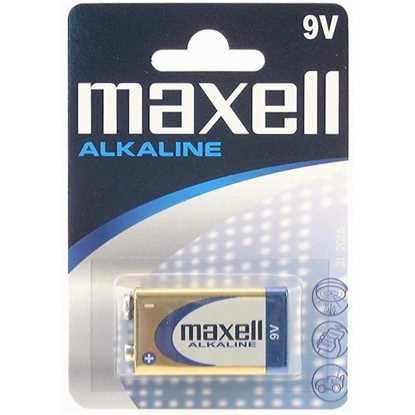 Maxell 6LF22