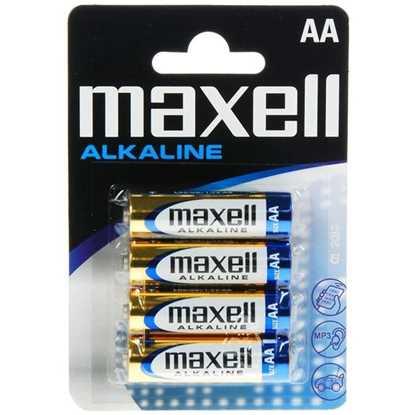 Maxell LR6