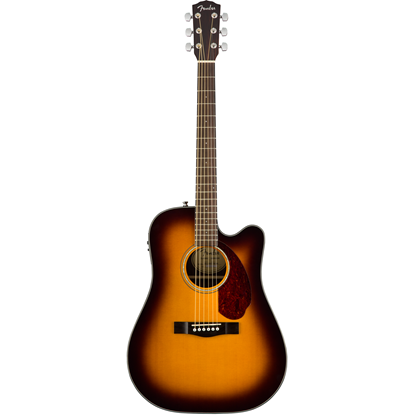 Bild på Fender CD140SCE Sunburst