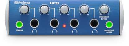 Picture of Presonus HP4